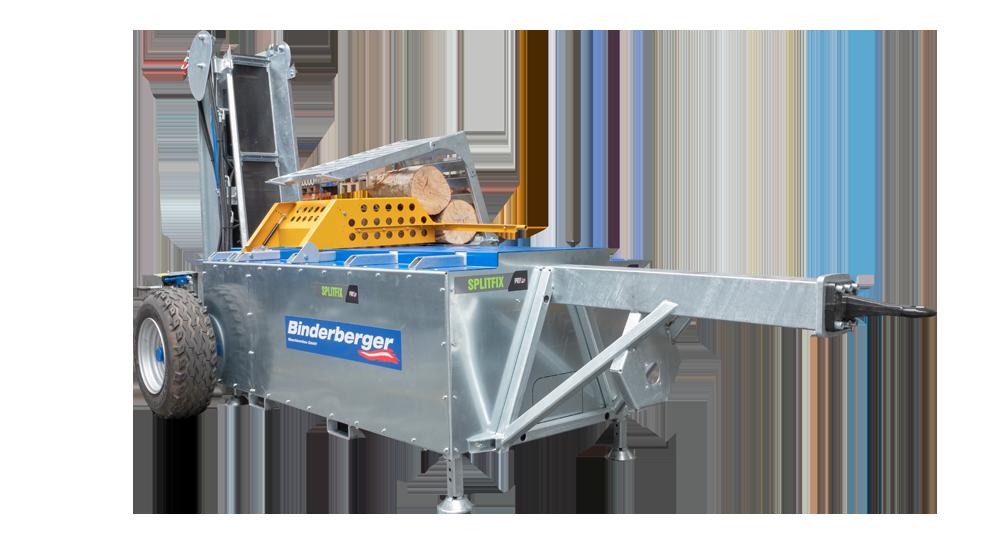 Binderberger-kloofmachine-fendeuse-splitfix-16-Ton-tonne