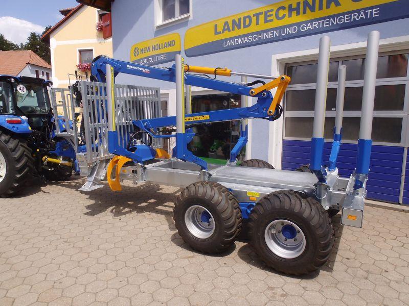 binderberger-RW-8-boswagen-uitrijwagen-bomenwagen-remorque-forestiere-debardage